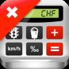 Calculateur d'amendes pour la Suisse